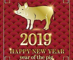 36946d33db L'anno del maiale porterà il listino cinese a bissare il bull market del  2007?