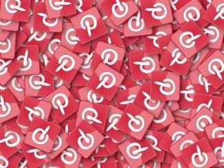 Pinterest presenta l'Ipo