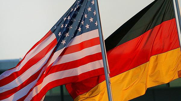 USA e Germania