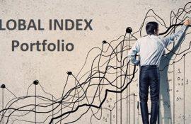 Global Index Portfolio, +4,74% da inizio anno