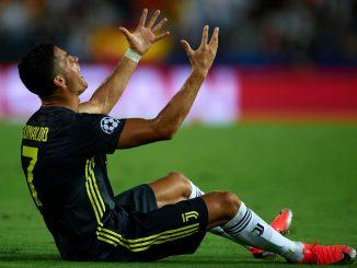 Juventus (Cristiano Ronaldo)