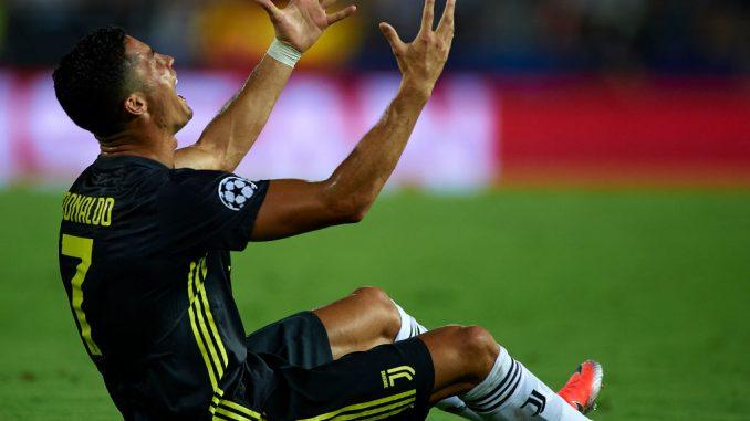 Juventus (Cristiano Ronaldo) azioni titolo in Borsa
