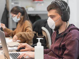 coronavirus effetti sulle aziende (Mediobanca)