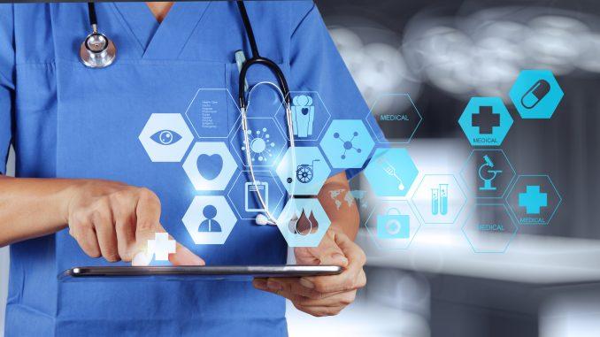 healthcare IA
